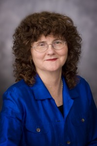 Dr. Nancy Wesson